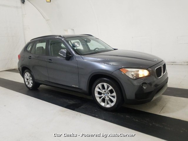 2014 BMW X1 xDrive28i MSRp $39225